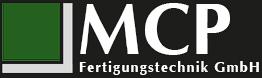 MCP Fertigungstechnik Logo
